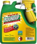 Roundup Expres 6h - 3 l rozprašovač