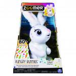 Zoomer hladový králíček - mix variant či barev