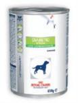 Royal Canin VD Dog konz. Diabetic Special 410g