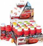 Bublifuk Cars 175 ml - mix variant či barev
