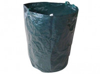 koš na zahradní odpad skládací pr.55x70cm PE