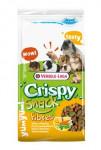 VL Crispy Snack pro hlodavce Vláknina 1,75kg
