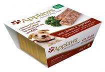 Applaws Dog van. s kuřecím a zeleninou 150 g