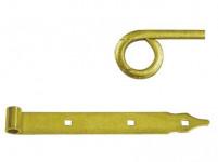 závěs pásový 400x35/4,0mm d 13mm ZP400d13