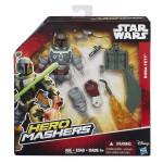 Star Wars Hero Mashers premiová figurka - VÝPRODEJ