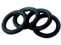 těsnění k redukčním ventilům (10ks) TE00201