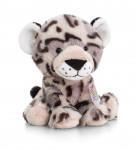 Pippins Plyšový Leopard 14 cm