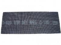 mřížka brusná zr. 80 93x290mm (3ks)