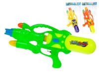 Vodní pistole 45 cm - mix barev