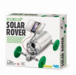 4M Solární vozítko