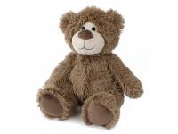 Medvěd plyšový 20 cm sedící