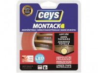 páska oboustr. 8mm/10m montážní MONTACKCEYS