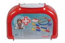 Doktorský kufřík, 9 dílů
