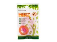 Repelentní náramek proti hmyzu pro děti i dospělé, 100% přírodní, růžový
