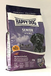 Happy Dog Supreme Adult Fit&Well Senior 4kg