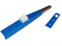 zapalovač EURUS 24cm piezoel. - mix barev