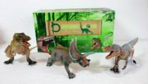 Dinosaurus plast 30cm - mix variant či barev