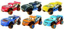 Cars XRS odpružený závoďák - mix variant či barev