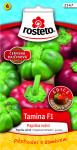 Rosteto Paprika zeleninová sladká - Tamina F1 pole, rajčinová 10s