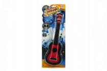 Kytara plast 41cm