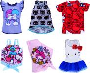 Barbie tématické oblečky - mix variant či barev