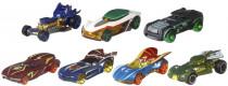 Hot Wheels DC kultovní angličák - mix variant či barev