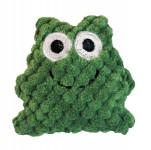 Hračka cat textil Active Žába Kong 1 ks