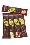 Nutrend DELUXE tyčinka protein jahoda cheesecake 60g