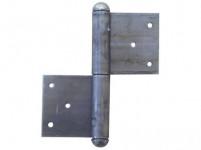 závěs dveřní 150mm P (8ks)