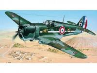 Směr Curtiss P-36/H.75 Hawk