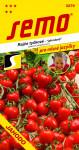 Semo Rajče tyčkové jahodové - Jahodo 30s - série Pro mlsné jazýčky
