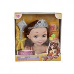 Česací hlava Princezna- MIX VARIANT