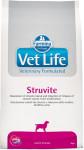 Vet Life Natural Canine Dry Struvite 2 kg