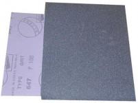 plátno brusné na kov 637 zr. 60, 230x280mm