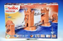 Stavebnice Teifoc Tower Bridge