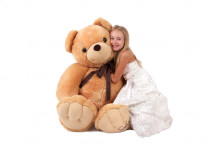 Medvěd velký 130cm