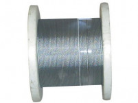 lanko ocelové 4/5mm ZCCR buž. pu Zn (75m) max. zat.880kg