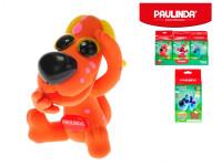 Paulinda Funny dog 28 g + 8 g s doplňky - mix variant či barev