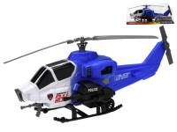 Helikoptéra policejní 36 cm na setrvačník