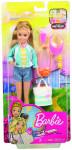 Barbie sestry
