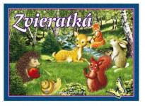 Zvieratká verze SK 2 společenské hry