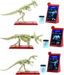 Jurský svět dino kostry - mix variant či barev