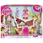 My Little Pony Fim tématický hrací set