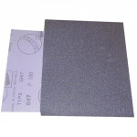 plátno brusné na kov 637 zr.120, 230x280mm