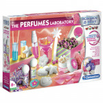 Laboratoř na výrobu parfemů