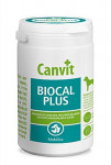Canvit Biocal Plus pro psy tbl 230 g