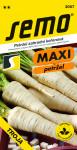 Semo Petržel kořenová - Troja 3g - série Maxi