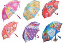 Deštník Disney 55cm - mix variant či barev