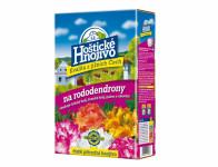 Hnojivo HOŠTICKÉ na rododendrony a azalky 1kg