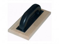 hladítko dřevěné 250x120mm